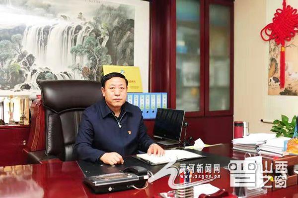 【我的入党故事】郭俊:全心全意为民干实事